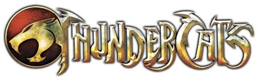 Thundercats (2011) Logo