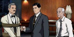 Sterling Archer will bring his El Camino and perhaps give Burt Reynolds a ride in it in Season Five.