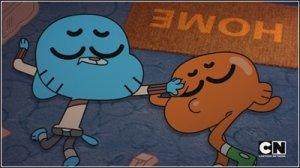 Gumball Flakers 2