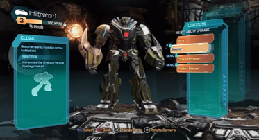 Transformers Fall of Cybertron 3