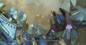 Transformers Fall of Cybertron 4