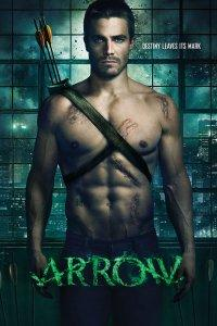 ARROW: Stephen Amell stars as Oliver Queen/Arrow in Arrow, airing Wednesdays 8/7c on The CW. (Photo Credit: © 2013 Warner Bros. Entertainment Inc. All Rights Reserved.)