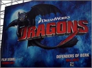 Dragons Defenders