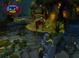 Sly Cooper- Thieves in Time 2