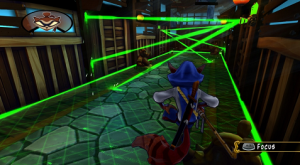 Sly Cooper- Thieves in Time 3