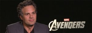 Mark Ruffalo says he's ready to give the Hulk a rest at a nice spa resort until 2015 - when he can be angry again in the Avengers sequel.