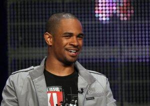 "The former ""Coach"" on ""New Girl"" - Damon Wayans, Jr. - teams up with Nick [Jake Johnson] for comedic cop caper."