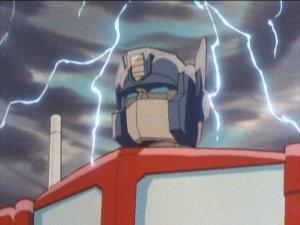Transformers: The Japanese Collection