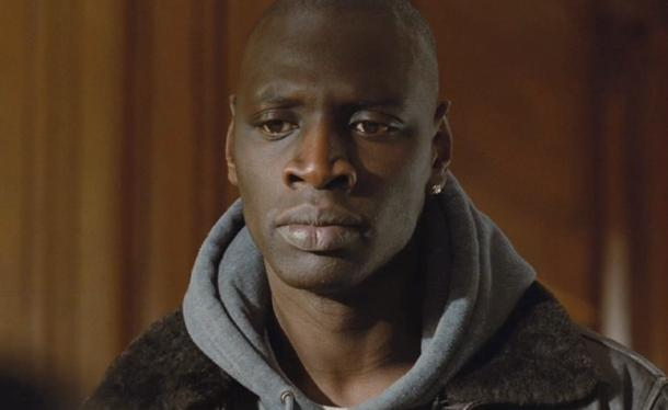 "Omar Sy joins the ""X-Men: Days of Future Past"" as a power forward, er, Black Panther."