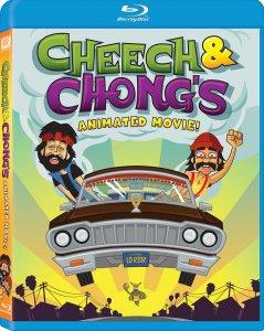 Cheech and Chong's Animated Movie, Man