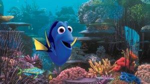 (Pictured) Finding DORY. ©2013 Disney?Pixar. All Rights Reserved.