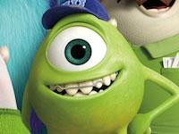 Monsters University Greek Week Thumb