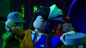 LEGO Batman - Two-Face
