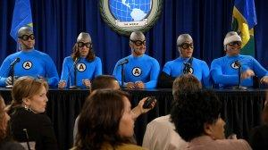 Aquabats Super Show Season 2 Return of the Aquabats