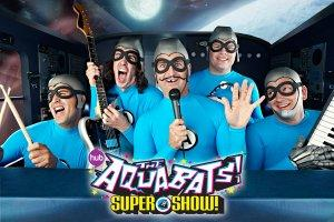 This is the Aquabats Super Show!