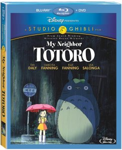 My Neighbor Totoro Blu-ray Box