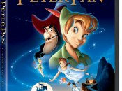 PeterPanDiamondEditionDVD