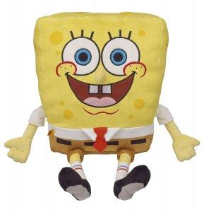 SpongeBob Build-A-Bear