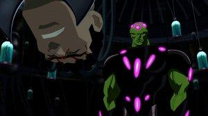 Superman: Unbound Brainiac