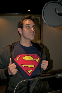 LEGO Batman - Travis Willingham as Superman