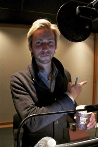 LEGO Batman - Troy Baker, Voice of Batman