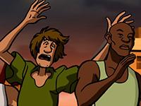 Scooby-Doo! Spooky Games Thumbnail