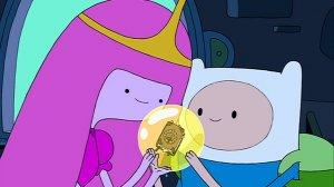 Adventure Time Season 1 Blu-ray Enchridion