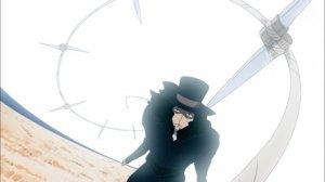One Piece Season Four Voyage Four Rob Lucci