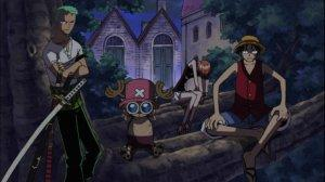 One Piece Season 4 Voyage 4