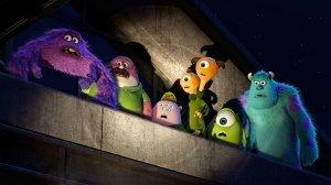 Monsters University - Oozma Kappa Frat Brothers