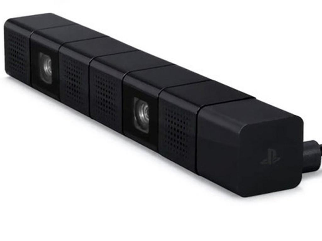 Sony has their PS4 Eye on you.