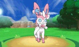 Sylveon screenshot 1