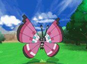 Vivillon screenshot 1