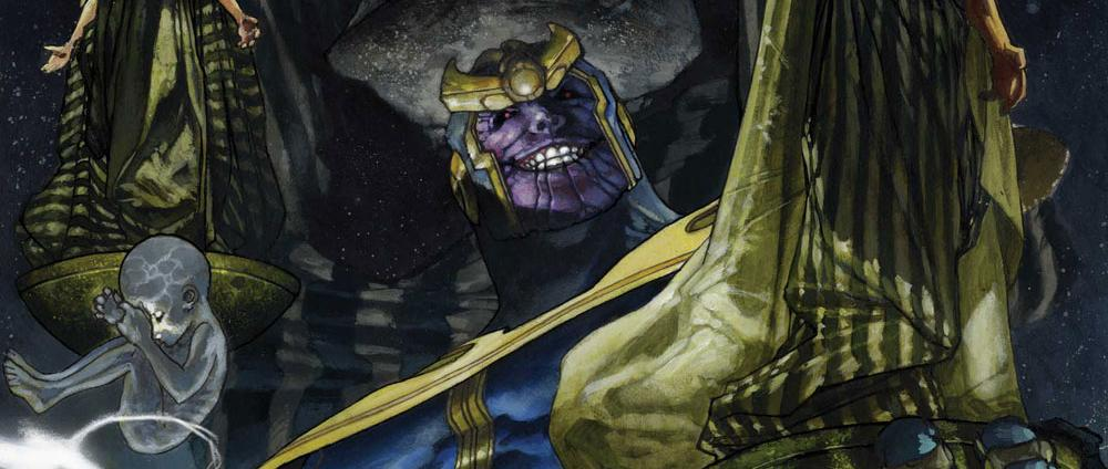 """Could Benicio del Toro be the villain, Thanos - or would he make a better raccoon - in """"Guardians of the Galaxy""""?"""