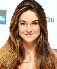 """Shailene Woodley's character, Mary Jane Watson gets booted off """"The Amazing Spider-Man 2""""."""