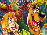 Scooby-Doo! 13 Spooky Tales Run For Your 'Rife Thumbnail