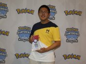 Video Game Seniors Champion, Paul Chua