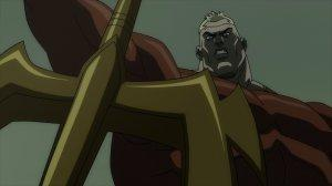 Justice League: The Flashpoint Paradox Aquaman