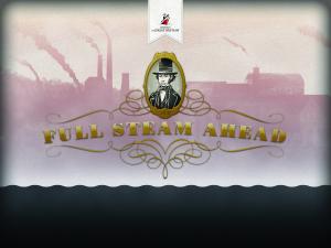 BrunelFullSteamAhead