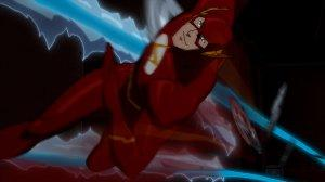 Justice League: The Flashpoint Paradox Flash