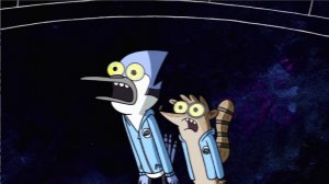 Regular Show: The Complete First & Second Seasons Grilled Cheese Deluxe