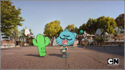Gumball Storm 1