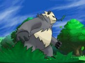 Pangoro screenshot