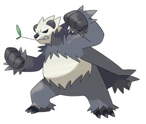 Pangoro_official art_300dpi