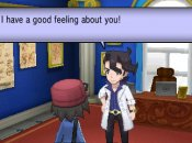 Professor Sycamore screenshot