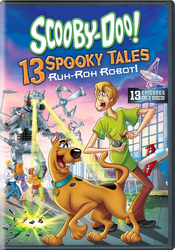 Adult cartoon dvd