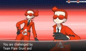 Team Flare screenshot