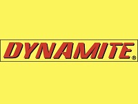 Dynamite Entertainment Thumbnail