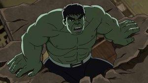 Hulk and the Agents of SMASH - Hulk