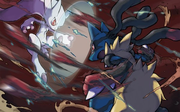 Pokémon X and Pokémon Y Mega Evolutions